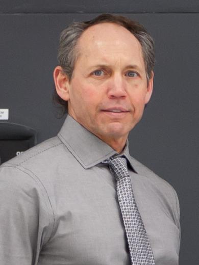 Jeff Sode